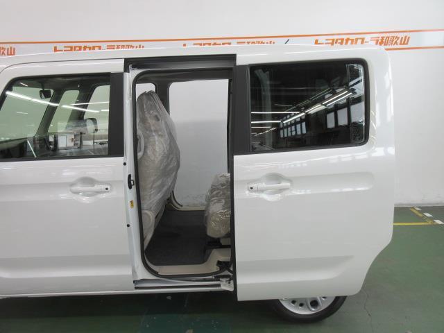 「スズキ」「スペーシア」「コンパクトカー」「和歌山県」の中古車16