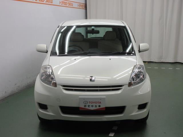 「トヨタ」「パッソ」「コンパクトカー」「和歌山県」の中古車2