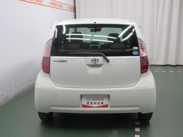 「トヨタ」「パッソ」「コンパクトカー」「和歌山県」の中古車3