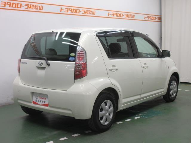 「トヨタ」「パッソ」「コンパクトカー」「和歌山県」の中古車4