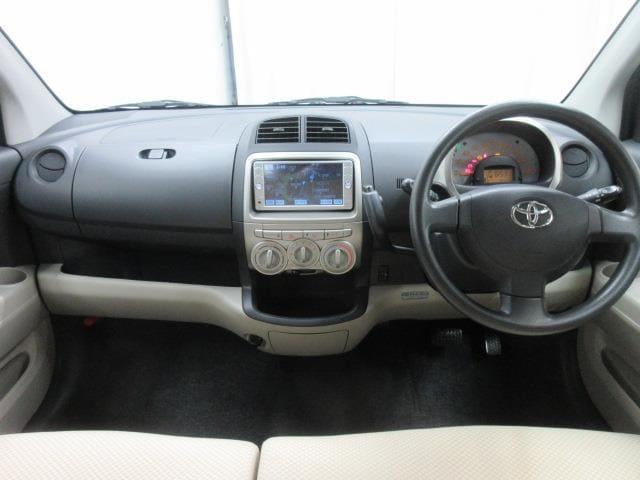 「トヨタ」「パッソ」「コンパクトカー」「和歌山県」の中古車5