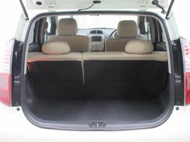 「トヨタ」「パッソ」「コンパクトカー」「和歌山県」の中古車9