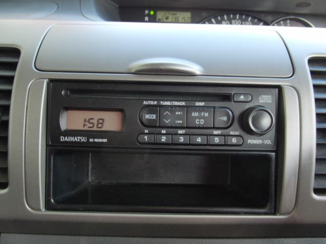 ダイハツ タント VS キーフリー 内装ブラック 1401
