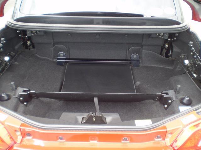 軽でもラゲッジスペースの充実は当たり前です!本当に重宝しますよ。たくさん荷物を詰めて便利です