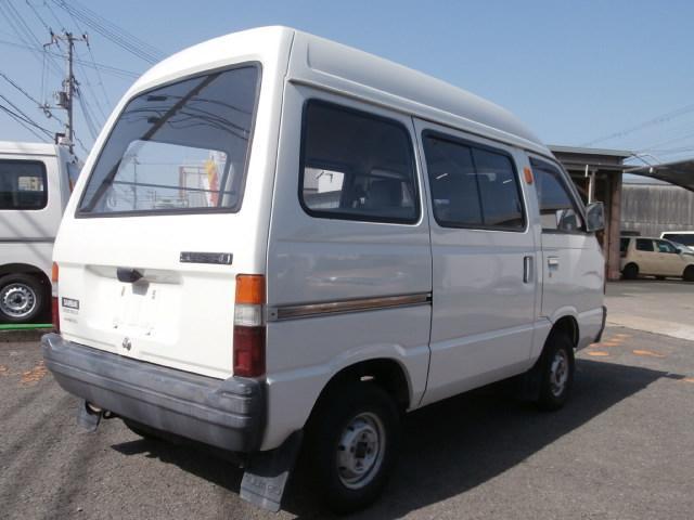 「スバル」「サンバーバン」「軽自動車」「和歌山県」の中古車5