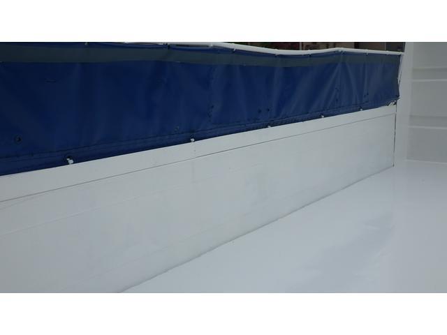 マツダ タイタントラック 2t高床ダンプ 9