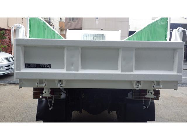 トヨタ ダイナトラック 3t高ダンプ 4