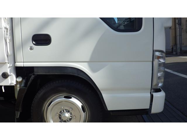 いすゞ エルフトラック 1.75t高床平ボディPG付 10