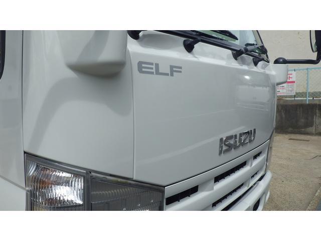 いすゞ エルフトラック 低床2t平ボディ  21