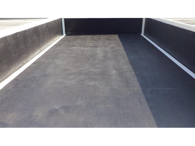 低床2t平ボディ 荷台木板張り 5MT  30(20枚目)