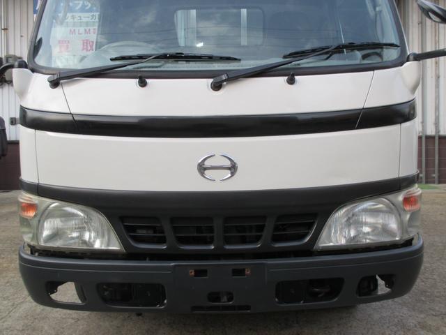 「その他」「デュトロ」「トラック」「兵庫県」の中古車15