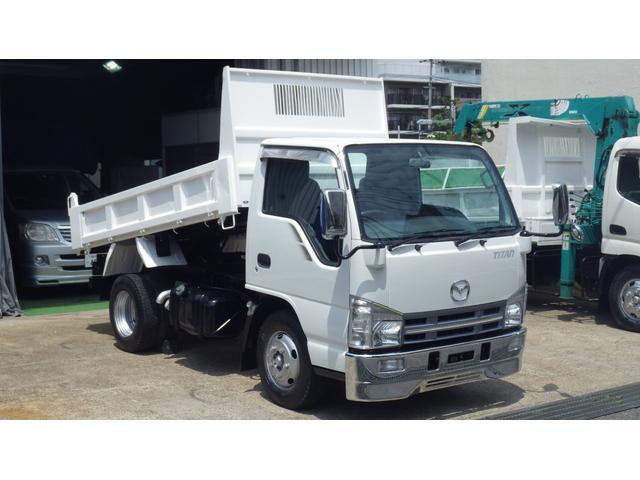 「マツダ」「タイタントラック」「トラック」「兵庫県」の中古車2