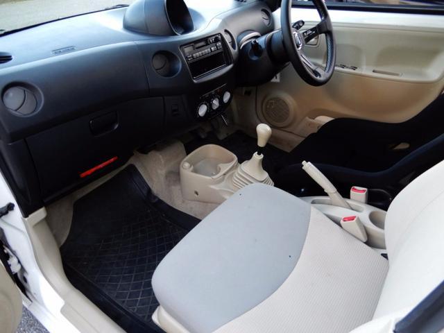 ダイハツ エッセ 5速ミッション・新品車高調・フルバケ・カスタマイズ・1年保証