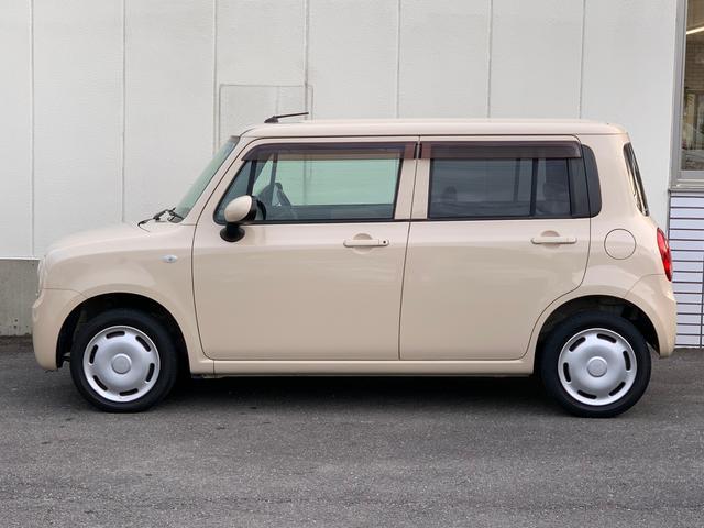 「スズキ」「アルトラパン」「軽自動車」「京都府」の中古車4