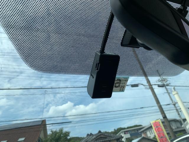 G 純正Tコネクトナビ フルセグ Bluetooth 両側パワスラ モデリスタエアロ スマートキー バックカメラ ETC 革巻きハンドル ステアリングリモコン 社外4本出しマフラー(16枚目)