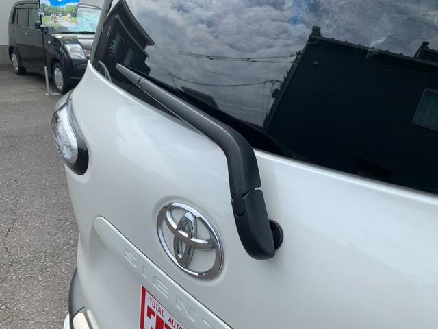 G 純正Tコネクトナビ フルセグ Bluetooth 両側パワスラ モデリスタエアロ スマートキー バックカメラ ETC 革巻きハンドル ステアリングリモコン 社外4本出しマフラー(34枚目)