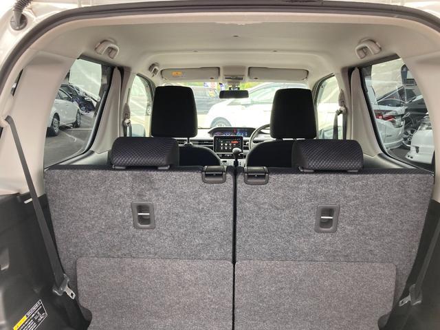 ハイブリッドFZ 禁煙車 ユーザー買取車 純正MOPナビ フルセグ bluetooth ETC USB連携 全方位モニター ステリモ オートエアコン オートライト ドラレコ 電格ウインカーミラー 助手席アンダーボックス(14枚目)