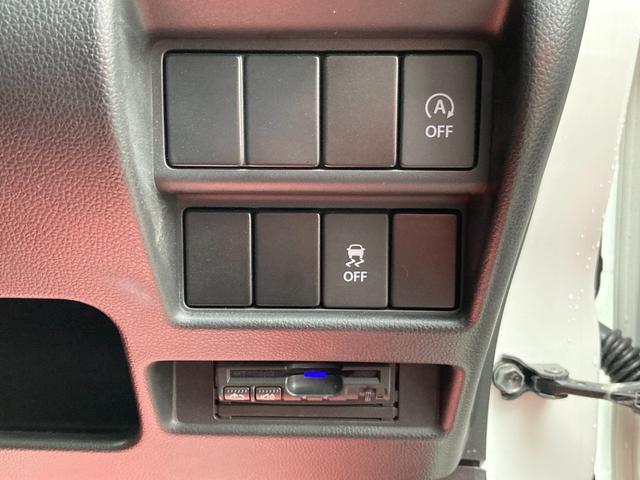 ハイブリッドFZ 禁煙車 ユーザー買取車 純正MOPナビ フルセグ bluetooth ETC USB連携 全方位モニター ステリモ オートエアコン オートライト ドラレコ 電格ウインカーミラー 助手席アンダーボックス(21枚目)