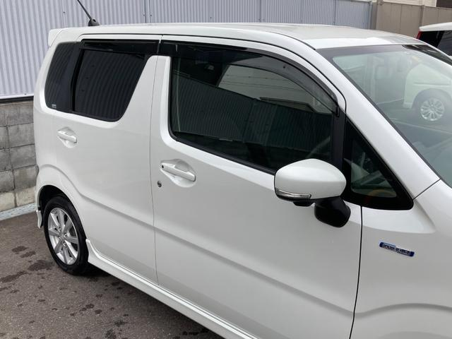 ハイブリッドFZ 禁煙車 ユーザー買取車 純正MOPナビ フルセグ bluetooth ETC USB連携 全方位モニター ステリモ オートエアコン オートライト ドラレコ 電格ウインカーミラー 助手席アンダーボックス(30枚目)