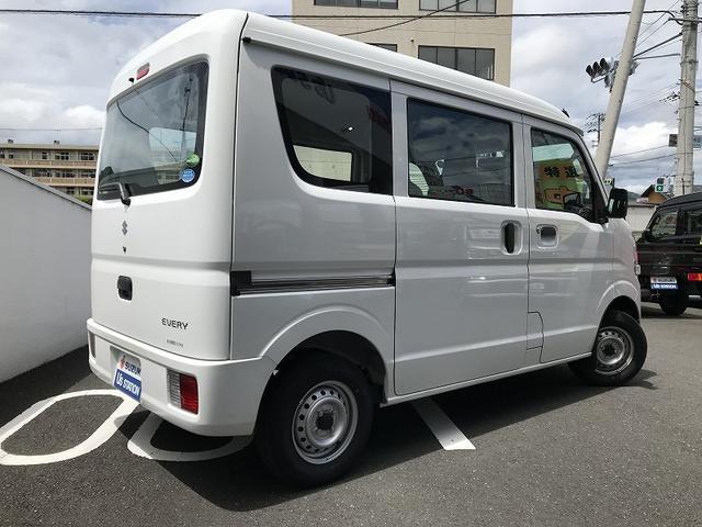 「スズキ」「エブリイ」「コンパクトカー」「京都府」の中古車2