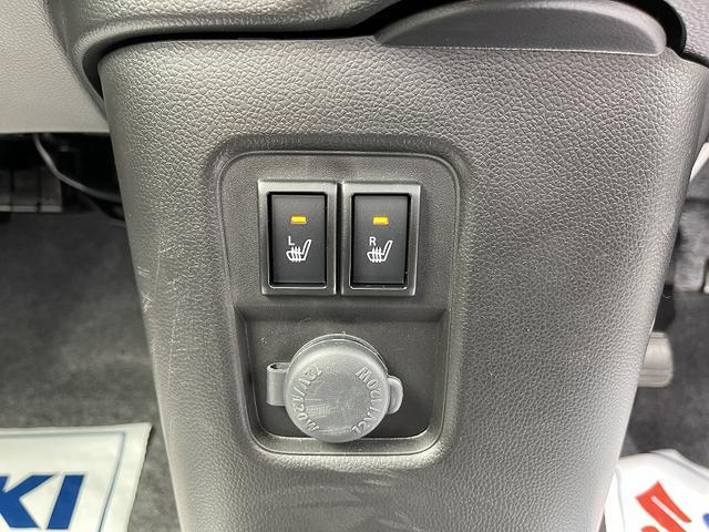 スティングレー HYBRID X 2型 4WD DSBS(17枚目)