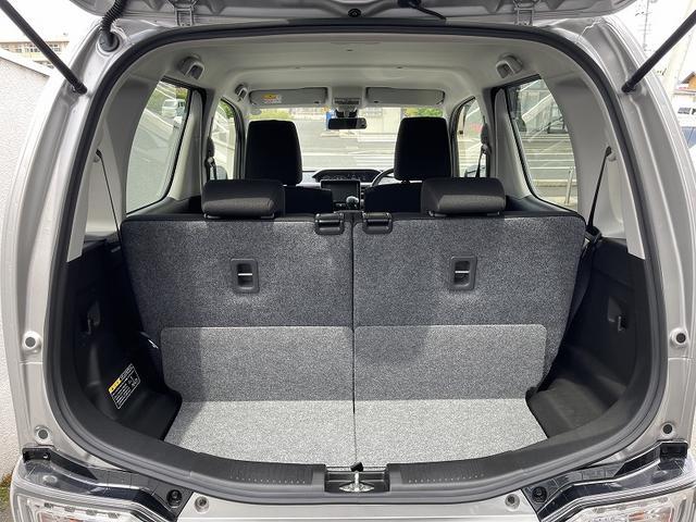 スティングレー HYBRID X 2型 4WD DSBS(25枚目)