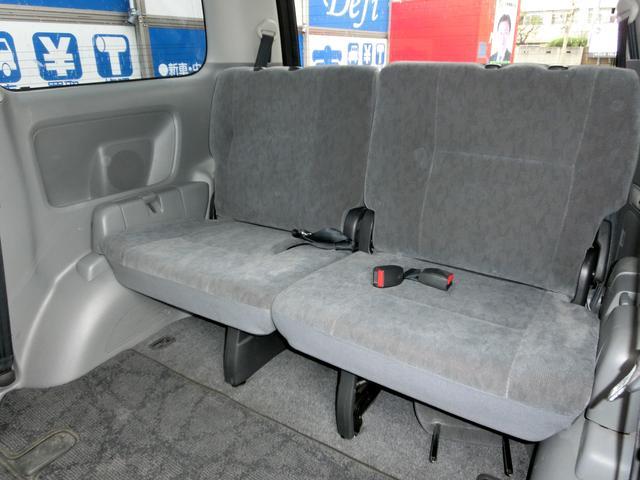 トヨタ ヴォクシー X スライドドア キーレス 後期モデル