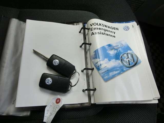 フォルクスワーゲン VW ニュービートル キーレス