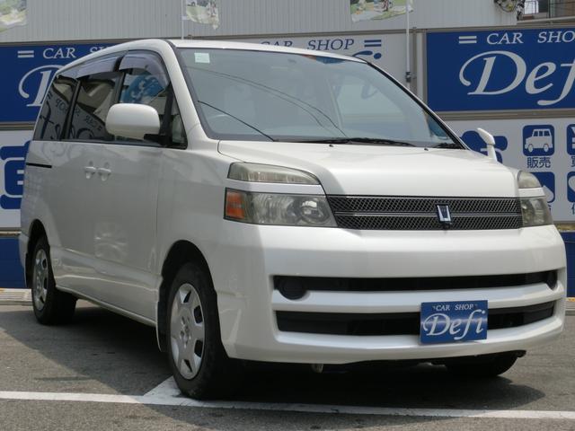 「トヨタ」「ヴォクシー」「ミニバン・ワンボックス」「大阪府」の中古車9