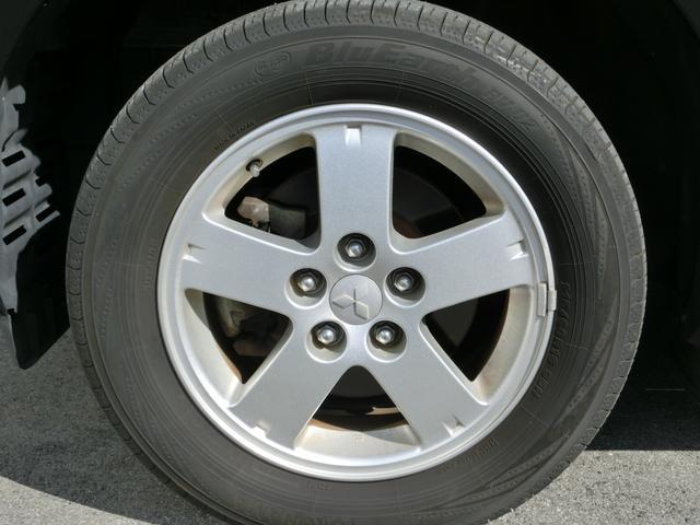 純正AWです。新品タイヤ交換も承ります。