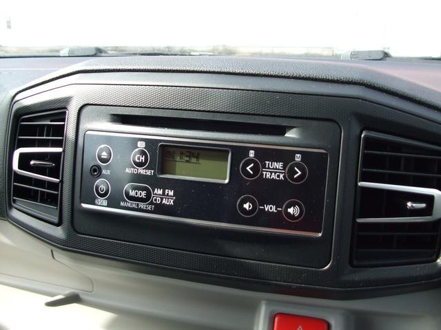 ダイハツ ミライース X SAIII 未使用車 スマアシ3 LEDヘッドライト