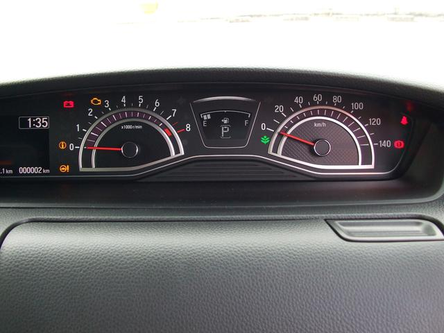 ホンダ N BOXカスタム G・Lホンダセンシング 未使用車 LEDヘッド&フォグライト
