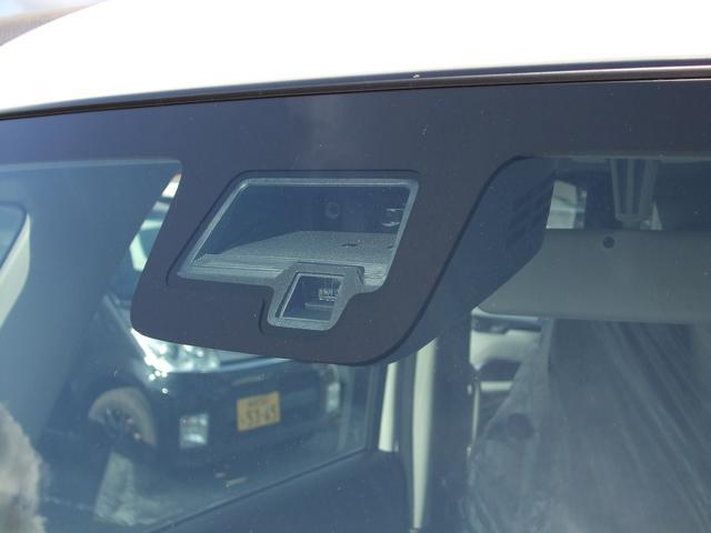 ハイブリッドGS 届出済未使用車 衝突被害軽減ブレーキ装着車(4枚目)