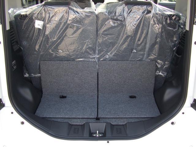 ハイブリッドGS 届出済未使用車 衝突被害軽減ブレーキ装着車(18枚目)