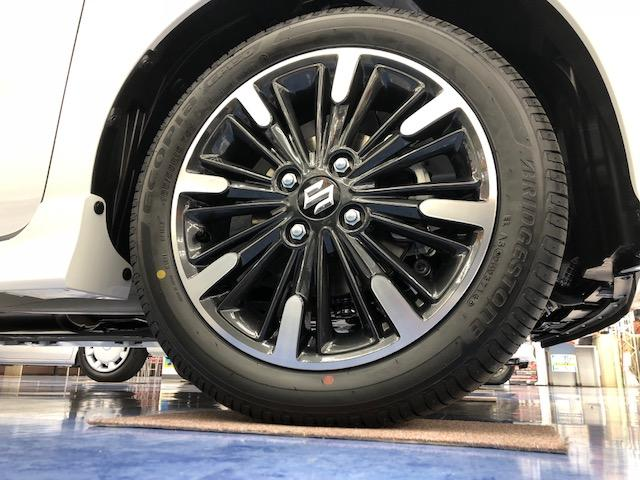 ハイブリッドXS 届出済未使用車 衝突被害軽減装置(5枚目)
