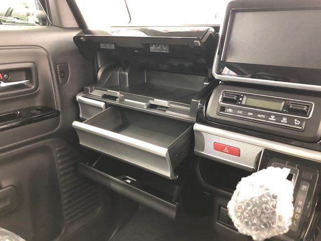 ハイブリッドXS 届出済未使用車 衝突被害軽減装置(12枚目)