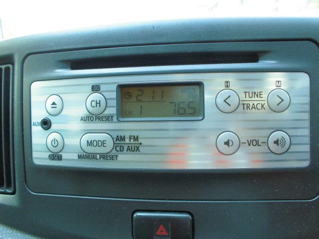 ダイハツ ミライース X CD キ-レス アイドリングストップ ETC
