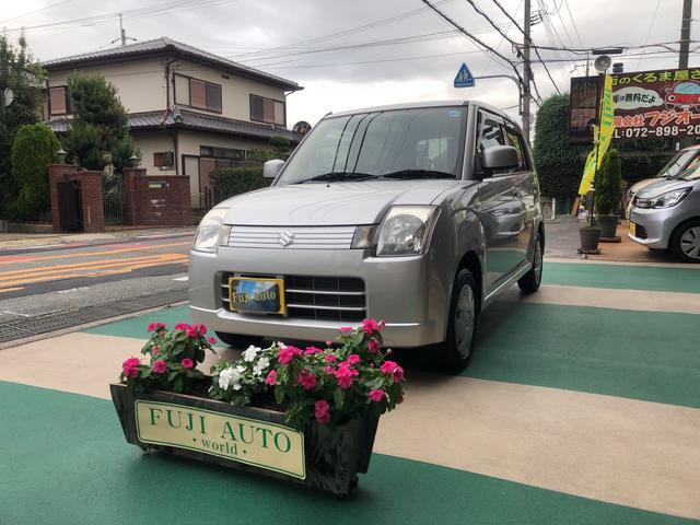 「スズキ」「アルト」「軽自動車」「大阪府」の中古車2