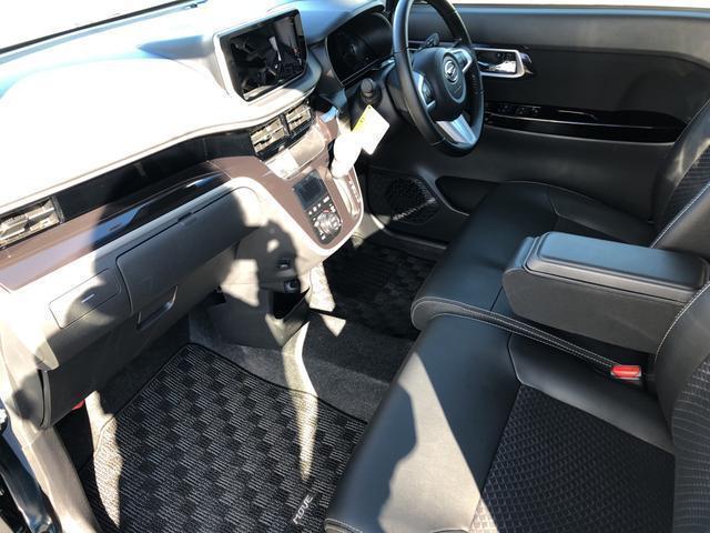 カスタム RS ハイパーリミテッドSAIII デモカーUP(3枚目)
