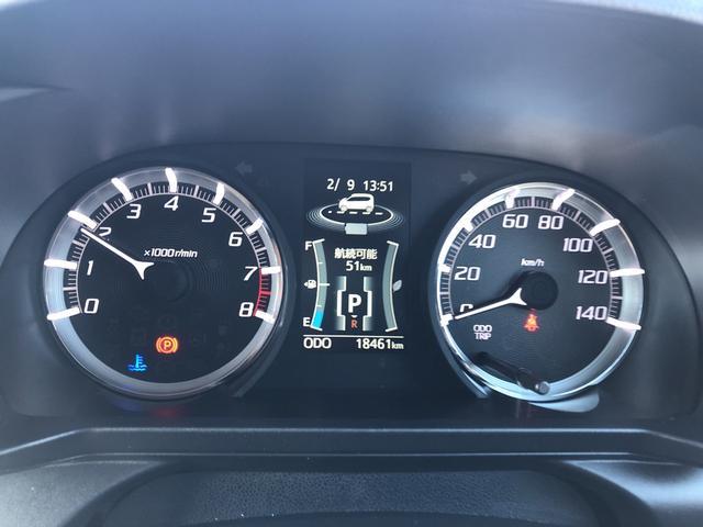 カスタム RS ハイパーリミテッドSAIII デモカーUP(9枚目)