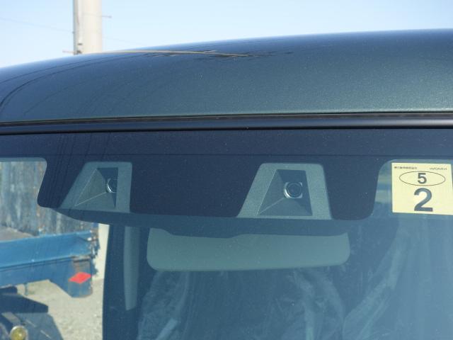 ハイブリッドXターボ 届出済み未使用者車 全方位カメラ 9インチナビ ハブリッドXターボモデル(6枚目)