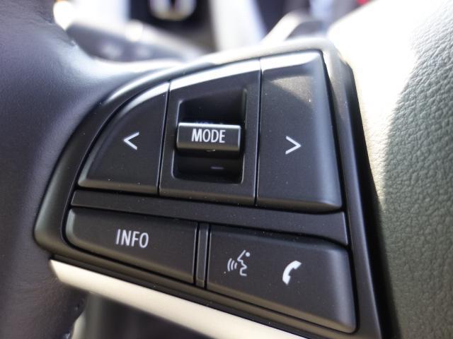 ハイブリッドXターボ 届出済み未使用者車 全方位カメラ 9インチナビ ハブリッドXターボモデル(18枚目)