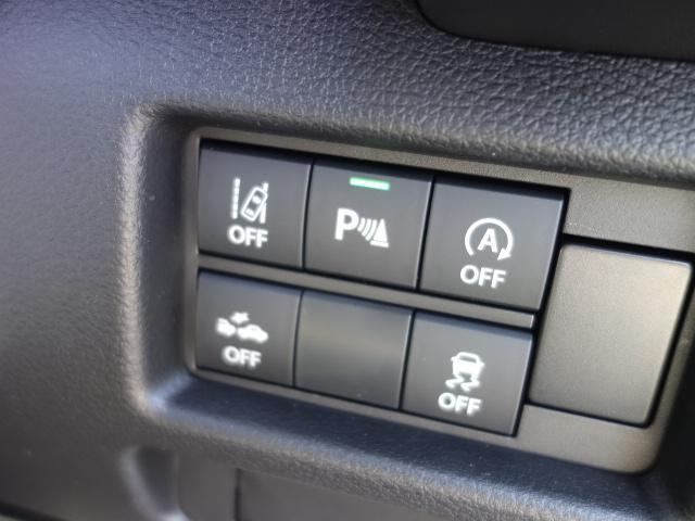 ハイブリッドXターボ 届出済み未使用者車 全方位カメラ 9インチナビ ハブリッドXターボモデル(21枚目)