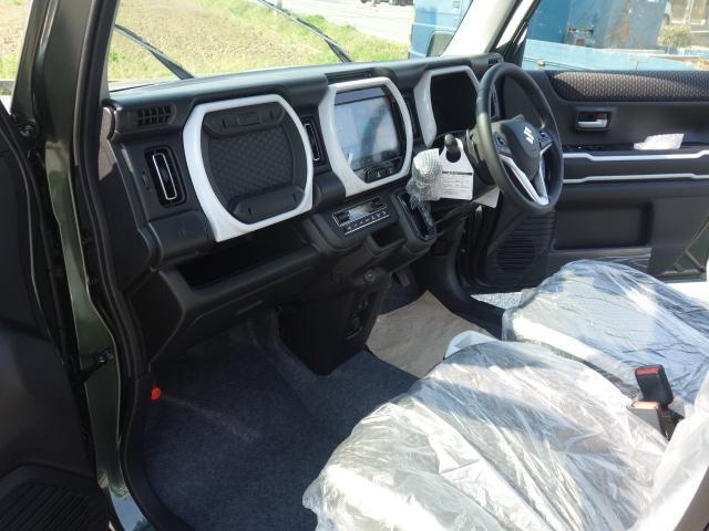 ハイブリッドXターボ 届出済み未使用者車 全方位カメラ 9インチナビ ハブリッドXターボモデル(23枚目)