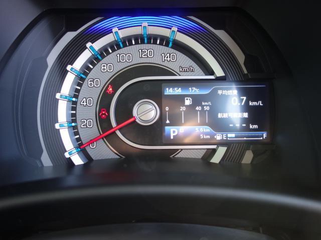 ハイブリッドXターボ 届出済み未使用者車 全方位カメラ 9インチナビ ハブリッドXターボモデル(25枚目)