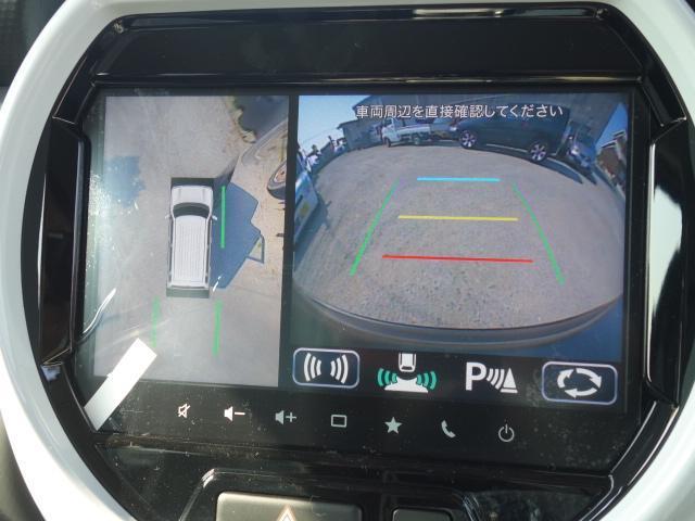 ハイブリッドXターボ 届出済み未使用者車 全方位カメラ 9インチナビ ハブリッドXターボモデル(26枚目)