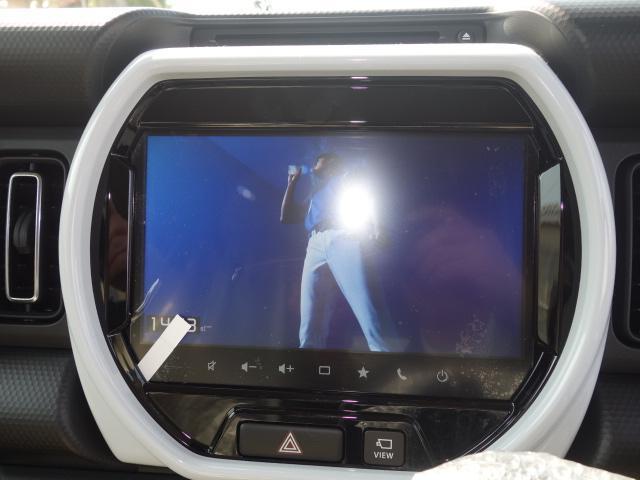 ハイブリッドXターボ 届出済み未使用者車 全方位カメラ 9インチナビ ハブリッドXターボモデル(29枚目)