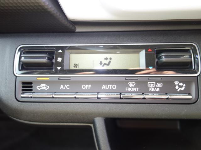 ハイブリッドXターボ 届出済み未使用者車 全方位カメラ 9インチナビ ハブリッドXターボモデル(30枚目)