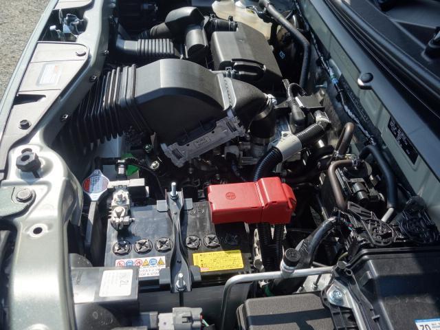 ハイブリッドXターボ 届出済み未使用者車 全方位カメラ 9インチナビ ハブリッドXターボモデル(34枚目)