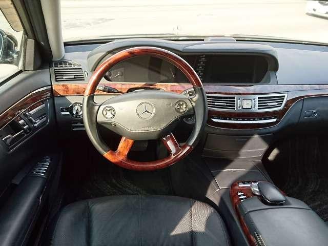 メルセデス・ベンツ M・ベンツ S550ロング AMGスポーツ
